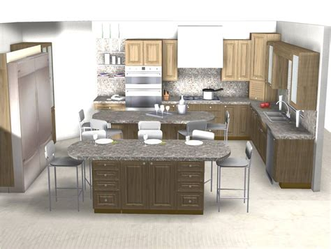Traditional home kitchen design ideas likewise kitchen island design