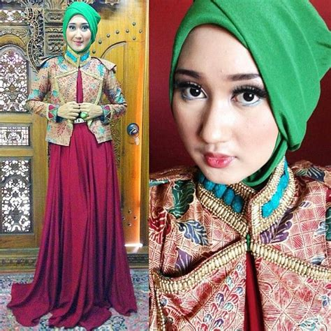 tutorial jilbab pesta dian pelangi 125 best images about style crush dian pelangi on