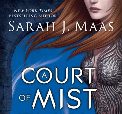 libro a court of mist entre libros siempre a court of mist and fury