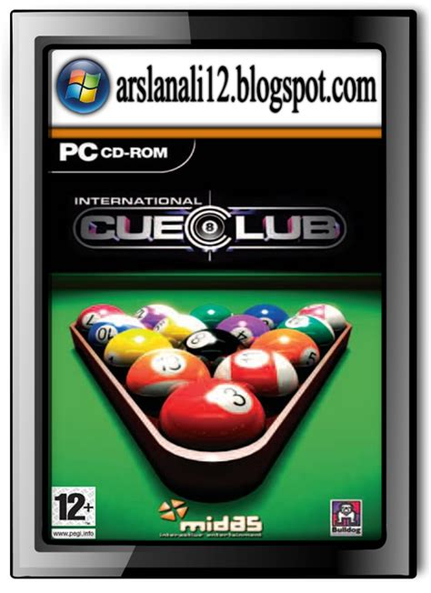 cue club full version free download pc game cue club pc snooker game free download full version soft