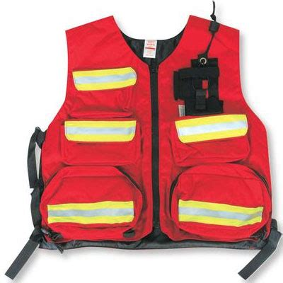 technovest 0034 rompi safety vest aid safety vest industry workwear