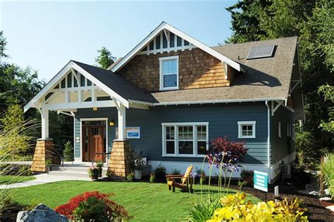 washington state house jetson green inspiration home is affordable cottage for
