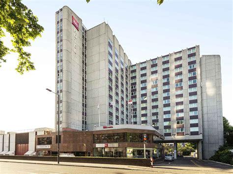 ibis earls court comfortable hotel inlondon