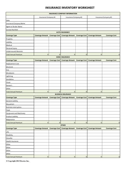 health insurance comparison spreadsheet laobingkaisuo com