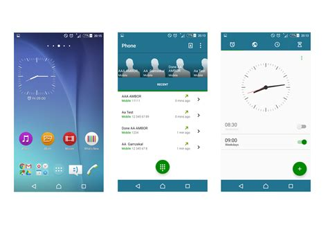 sony theme creator xda themes sony best theme collection for z1 sony xperia