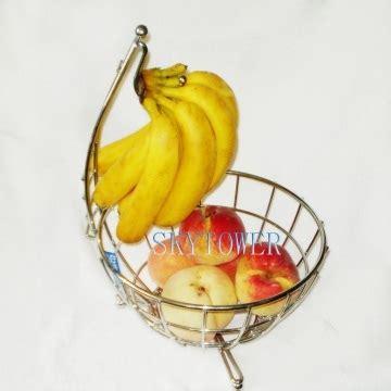 china banana tree and fruit bowl cm10027 h china fruit - Banana Tree Fruit Bowl