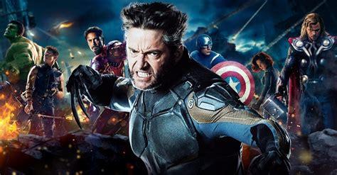 imagenes de wolverine hd directores de avengers infinity war quieren a wolverine