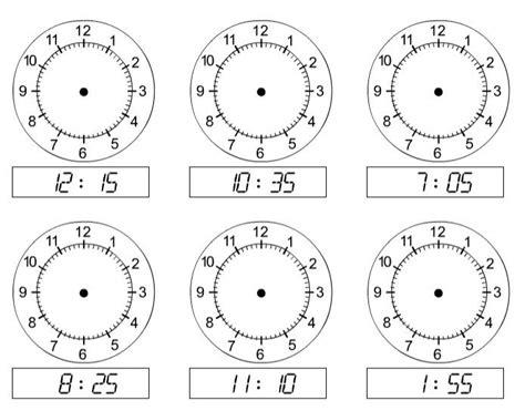 generador de ejercicios para aprender la hora y leer el reloj generador de ejercicios sobre relojes time for time