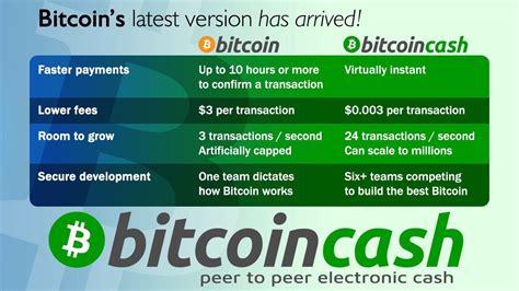 bitconnect vs bitcoin cash bitcoin cash steemit
