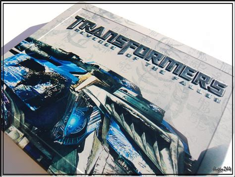 Transformers The Uk Exclusive Steelbook transformers of the fallen steelbook zavvi exclusive uk page 36 hi