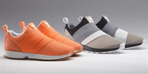 Addidas Slip On Premium mi adidas originals zx flux slip on freshness mag