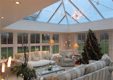home improvement gallery oakley green conservatories