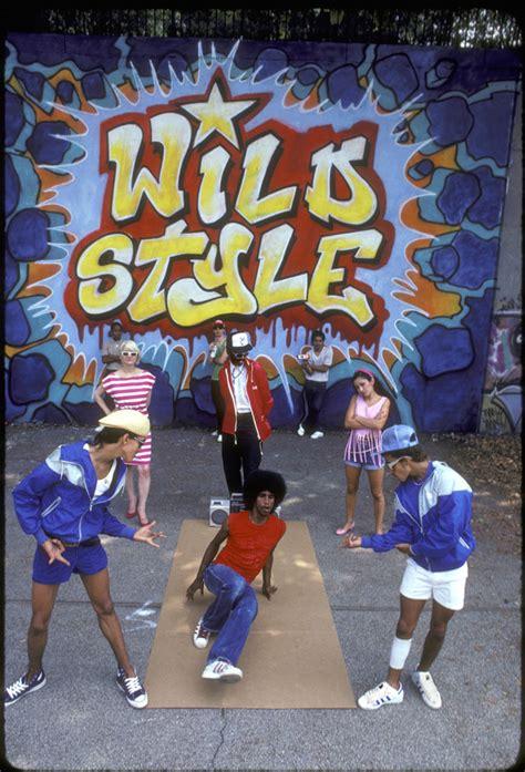 story  hip hops film birth