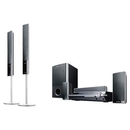 sony dav hdx500 i bravia home theater system 5 speaker x