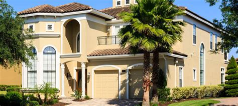 5 bedroom homes for rent in orlando fl orlando florida vacation homes florida vacation rental