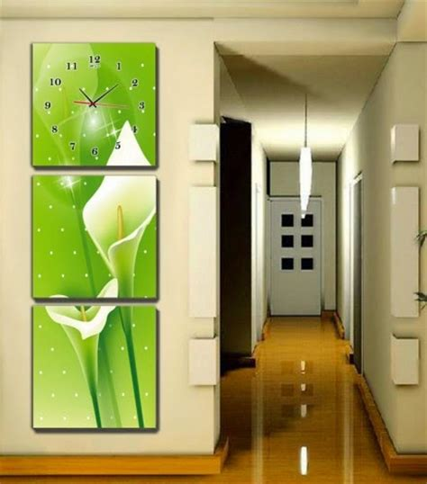 Hiasan Dinding Hiasan Dinding Abstrak Ornamen Rumah Minimalis aneka dekorasi hiasan dinding rumah minimalis modern gambar dan foto rumah minimalis