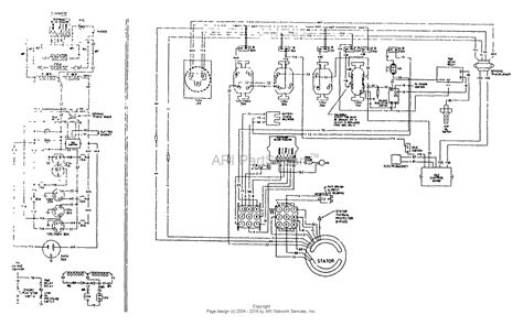generac wiring diagram wiring diagrams database images