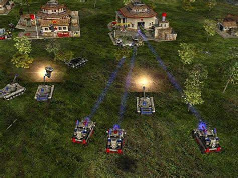 c c generals zero hour free version