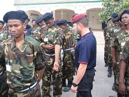 formazioni di cavalleria 9 lettere miadit somalia 3 i carabinieri addestrano 200 poliziotti
