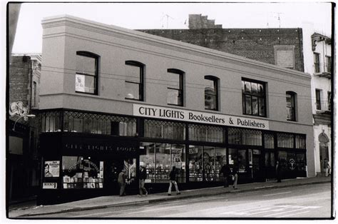 with a bookstore city lights literary hub