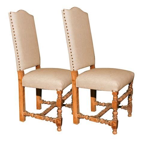 high back dining room chairs wingback dining chair nailhead dining room chairs high