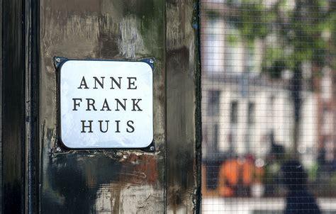 amsterdam casa frank el museo de frank te regala tiempo m 225 s que souvenirs