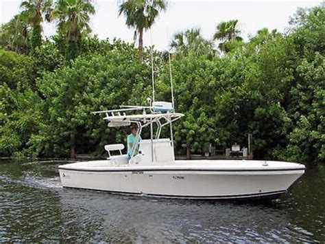 used boat trailers fort myers 20070000 albin 26cc for sale in fort myers beach florida