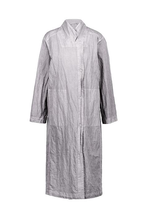 Noriko Dress ischiko coat noriko