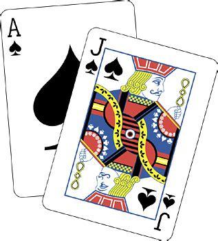 Winning Money Dream Meaning - blackjack 04 photo