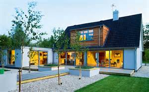 Contemporary Bungalows Modern Extension Design Gallery Homebuilding Amp Renovating