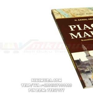 Buku Piagam Madinah Undang Undang Dasar Ahmad Sukaradja Yi buku islam piagam madinah