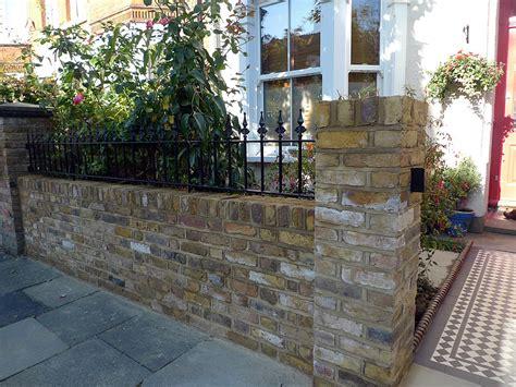 front garden brick wall designs front garden brick wall designs modern front garden