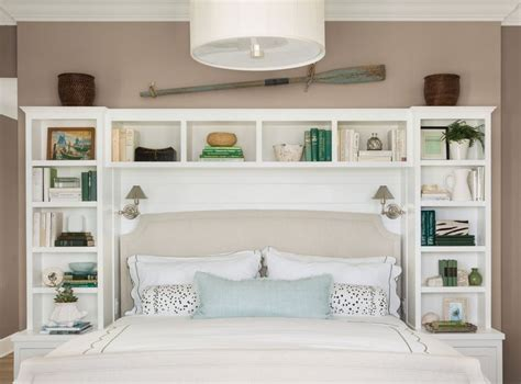 shelf headboard ideas the 25 best storage headboard ideas on pinterest diy