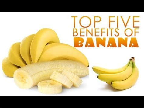 Banana Medicinal And Cosmetic Value by Top 5 Benefits Of Banana Simple Health And Tips