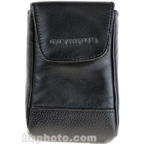olympus cases olympus vertical leather 200398 b h photo