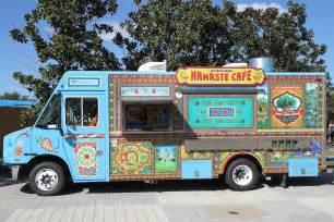 Food Truck Downtown Disney West Side Food Trucks Photo 4 Of 12