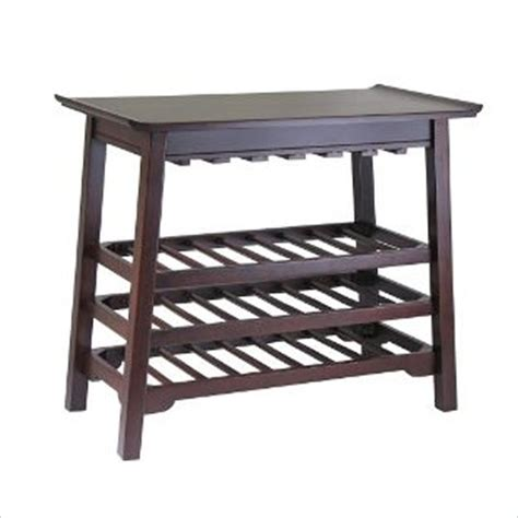 wine rack sofa table wine rack console table bar winsome stools are popular