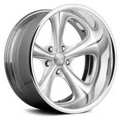 foose 174 coupe 2pc standard welded wheels generic solid