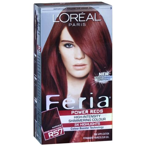 how to find the right loreal feria hair color ehow new feria hair color new brown hair dye shades loreal