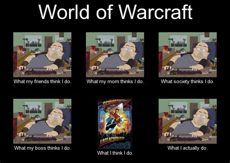 World Of Memes - world of warcraft timeline 2004 2012 2 hours 40