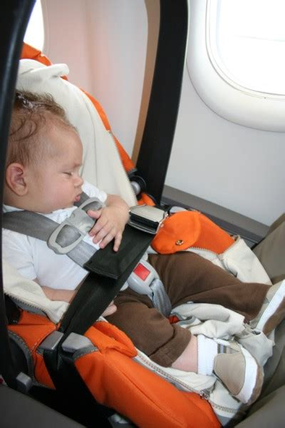 10 Tips For Flying With Baby Or Flights Flying With Baby Travel Tips For Flying With A Newborn