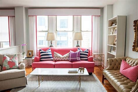 Sofa Kleines Wohnzimmer Kleines Wohnzimmer Einrichten 20 Ideen F 252 R Mehr