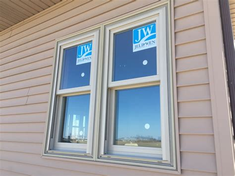 Jeld Wen Premium Vinyl Windows Inspiration Jeld Wen Premium Replacement Windows Ney Ohio Jeremykrill