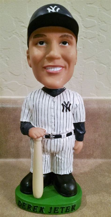 p martinez bobblehead the 62 best images about yankees bobbleheads on