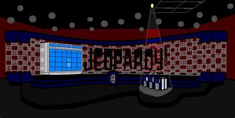 Fina Set jeopardy set 1991 by cruiseshipz on deviantart