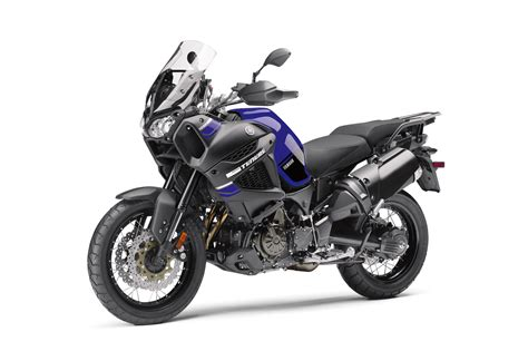 Beste Enduro Motorrad 2018 by 2018 Yamaha Super Tenere Review Totalmotorcycle