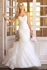 wedding dresses stella york essense of australia martina liana stella york wedding