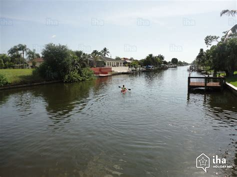 boat rental near cape coral cape coral south rentals for your vacations with iha direct