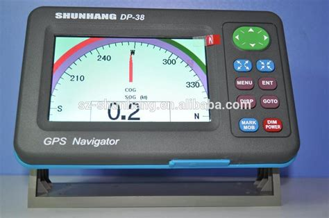 boat gps not working marine gps navigator equipment for survey yacht ship boat