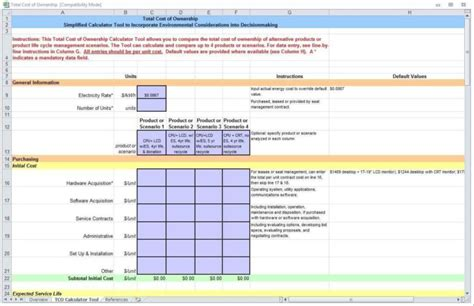 costing spreadsheet costing spreadsheet template cost
